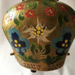 Grande cloche tyrolienne