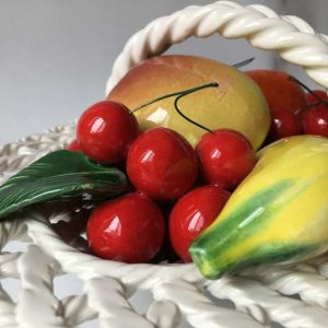 Panier fruits Italie