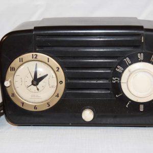Radio 1949-1950